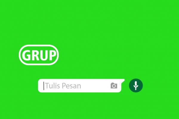 Peran dalam Grup Chat